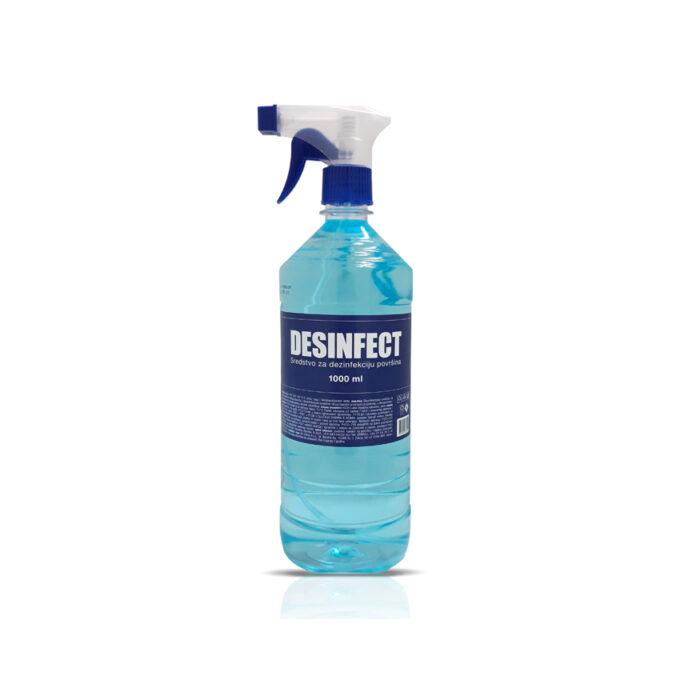 Desinfect-sredstvo-za-dezinfekciju-površina-s-raspršivačem