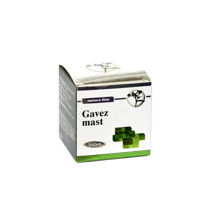 Gavez-mast