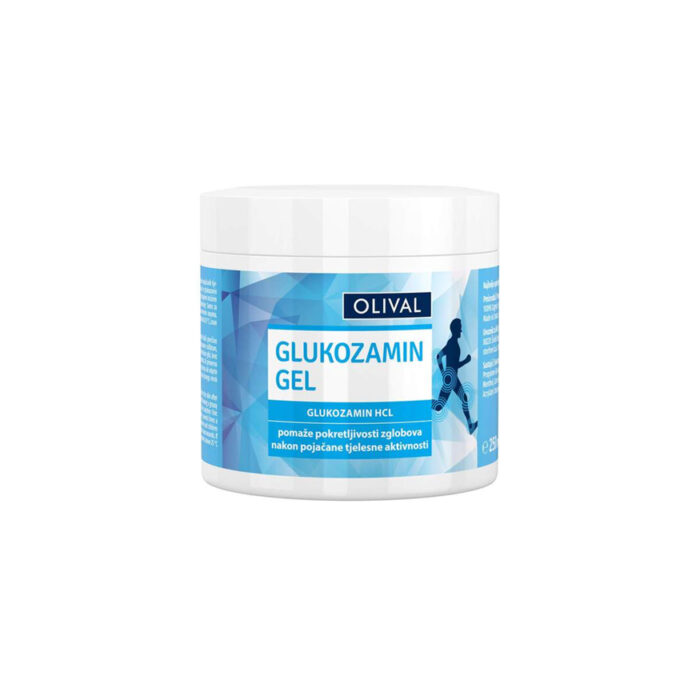 Olival-Glukozamin-gel-250ml