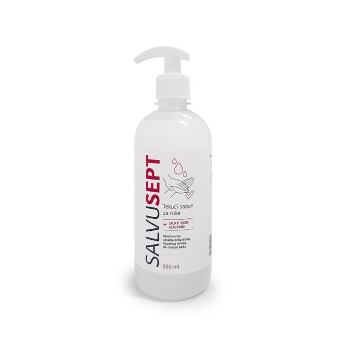 Salvusept-tekući-sapun-za-ruke-s-glicerinom-500-ml