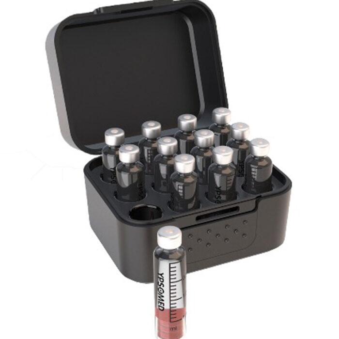 kutija za spremnike inzulina