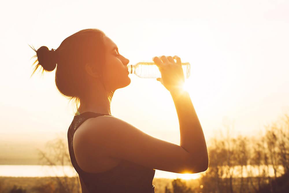 Hidratacija organizma