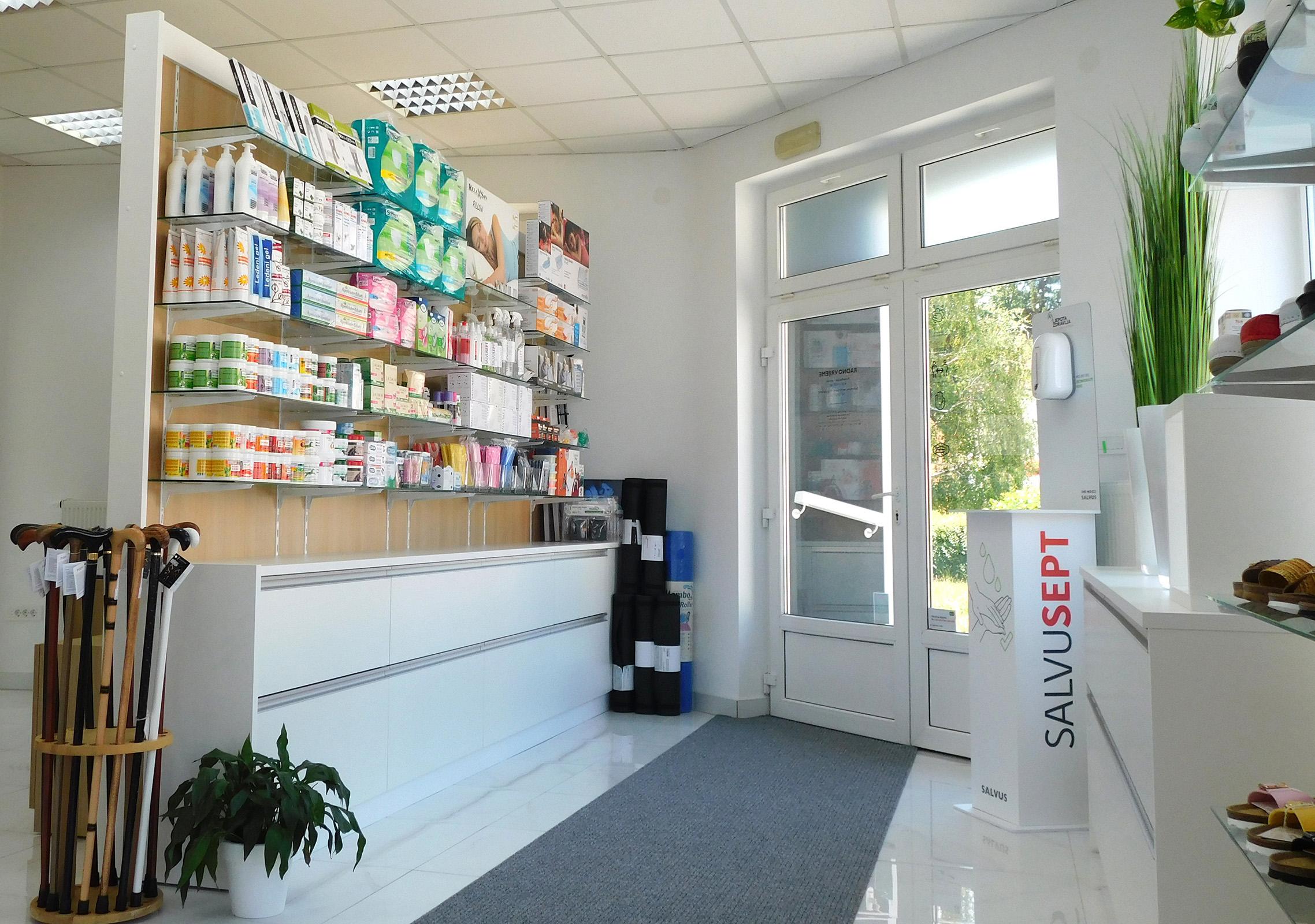 Otvorenje preuređene poslovnice u Ivanić Gradu